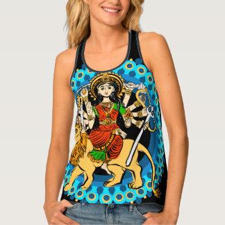 Camisetas sin mangas de Durga OM