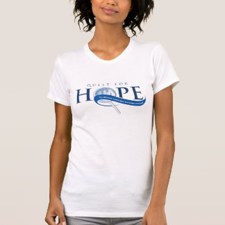 Camisetas sin mangas de la esperanza de la