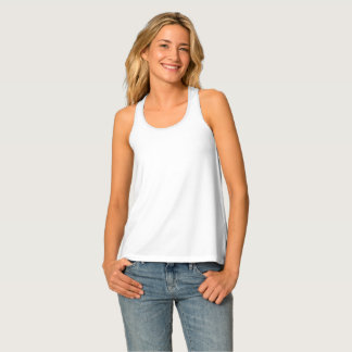 Camisetas sin mangas de la impresión de las