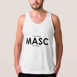 Camiseta De Tirantes CAMISETAS SIN MANGAS DE MASC: Para el individuo
