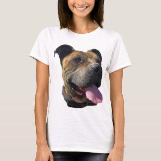 Camisetas sin mangas de Pitbull