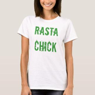 Camisetas sin mangas del amarillo del polluelo de