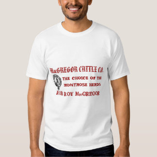 Camisetas sin mangas del CO del GANADO de
