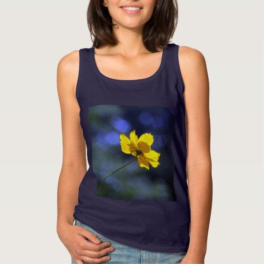 Camisetas sin mangas del Coreopsis
