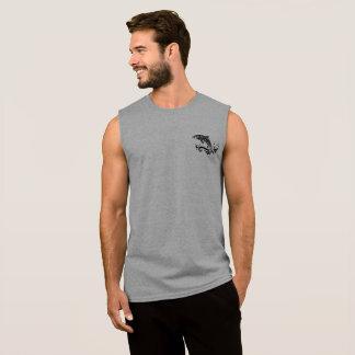 Camisetas sin mangas del delfín