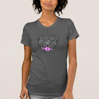Camisetas sin mangas del gráfico del amor del