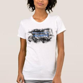 Camisetas sin mangas del Grunge