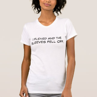 Camisetas sin mangas divertidas