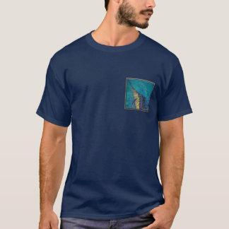 Camisetas SM del pez volador. Imagen