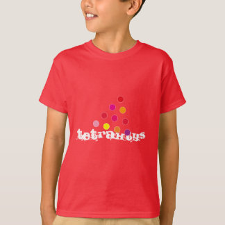 Camisetas Tetraktys