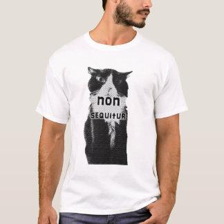 Camisetas Trippy: No camiseta del gato del