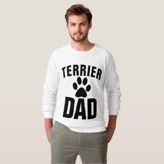Camisetas y camisetas del PAPÁ del PERRO de
