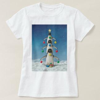 Camisetas y más del árbol del pingüino de Alan
