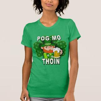 Camisetas y productos de POG MES THOIN