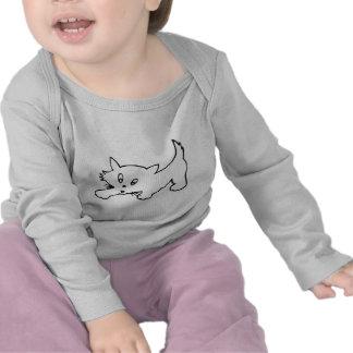 Camisetas y regalos 452 del gatito