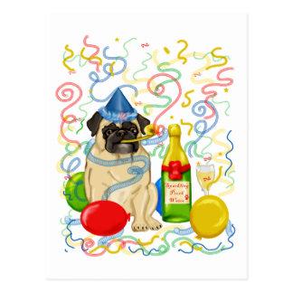 Camisetas y regalos adaptables de la celebración d tarjetas postales