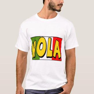 Camisetas y regalos de Cinco de Mayo Hola