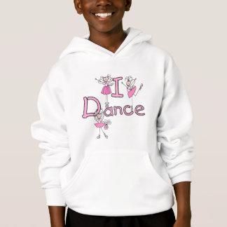Camisetas y regalos de la danza de la bailarina I