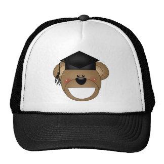 Camisetas y regalos de la graduación del oso de pe gorro
