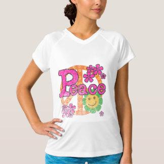 Camisetas y regalos de la paz del vintage