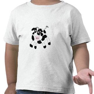 Camisetas y regalos de la vaca de la granja