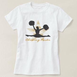 Camisetas y regalos de las rocas del oro que