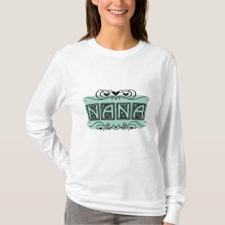Camisetas y regalos de Nana del letrero