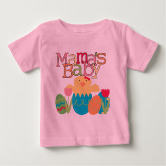 Camisetas y regalos de Pascua del polluelo de la