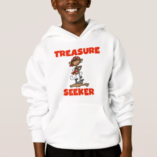 Camisetas y regalos del buscador del tesoro del