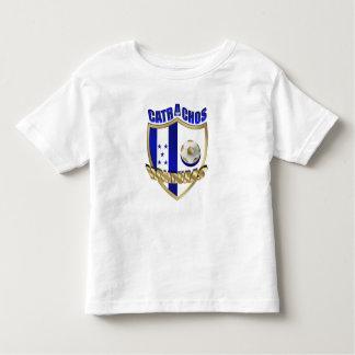 Camisetas y regalos del fútbol de Honduras