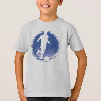 Camisetas y regalos del fútbol de la pared de