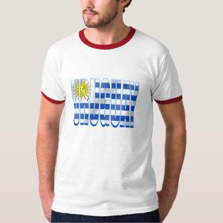 Camisetas y regalos del fútbol de Uruguay