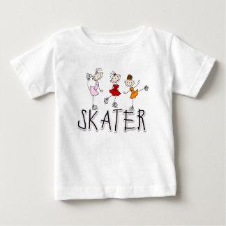 Camisetas y regalos del patinador