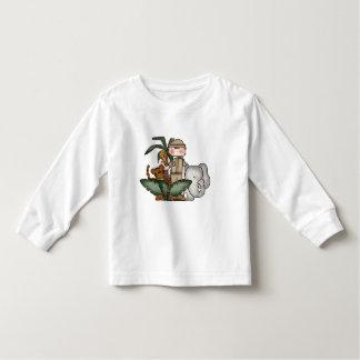 Camisetas y regalos del safari de selva de los