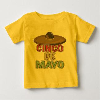 Camisetas y regalos del sombrero de Cinco de Mayo