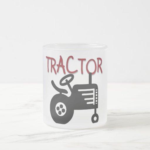 Camisetas y regalos del TRACTOR Taza