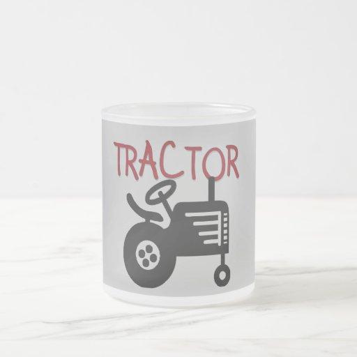 Camisetas y regalos del TRACTOR Tazas