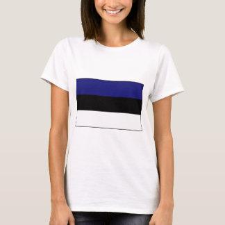 Camisetas y regalos estonios de la bandera