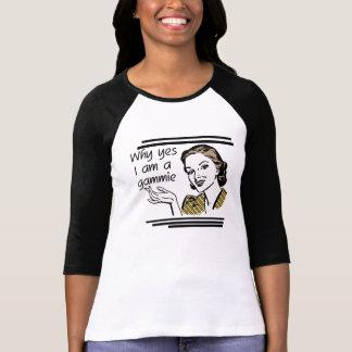 Camisetas y regalos retros de Gammie