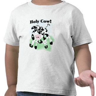 Camisetas y regalos santos de la vaca