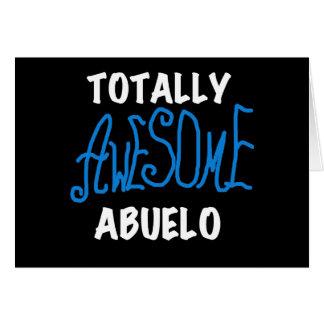 Camisetas y regalos totalmente impresionantes de A Tarjeta De Felicitación