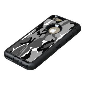 Camo ártico funda otterbox para iPhone 6/6s plus