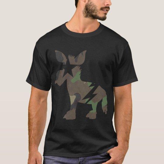 camodonkey camiseta
