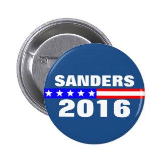 Campaña electoral de presidencial de las chapa redonda de 5 cm