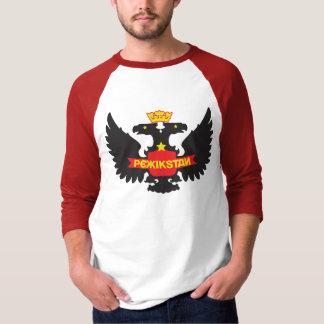 Campanero 2 de PEXikstan echado a un lado Camiseta