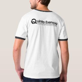 Campanero básico de Quinta Esencia Camiseta