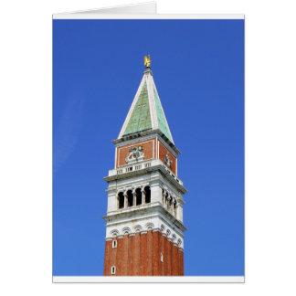 Campanile di San Marco Venecia