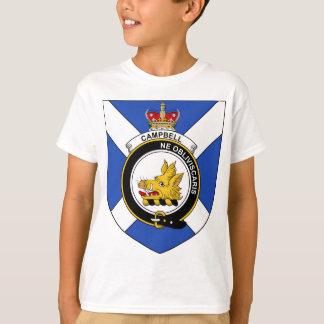 Campbell Camiseta