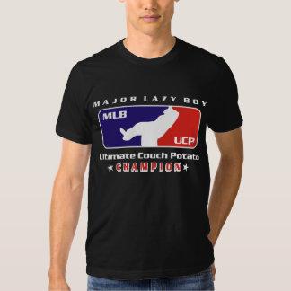 Campeón de MLB Camisetas