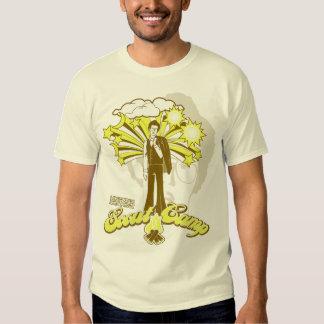 Campo del explorador de Napoleon Dynamite Camisetas